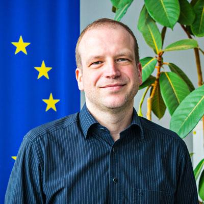 Olaf Pommeranz