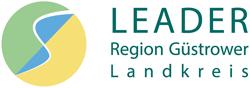 LEADER Region Güstrower Landkreis Logo